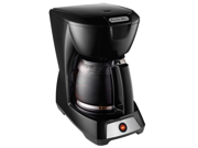 12 Cup Coffeemaker, Black 9SIA00Y0PH6859