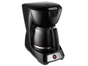 12 Cup Coffeemaker, Black 9SIA00Y0PH6859