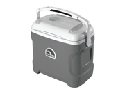28 Qt. Iceless 28 Thermoelectric Cooler, Silver