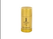 1 Million by Paco Rabanne Deodorant Stick 2.5 oz for Men- 490517