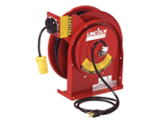 Heavy Duty Extension Cord Reel 13amp Receptacle