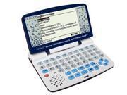 XM500 Electronic Translator for 126 languages