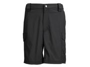 5.11 Tactical Bike Patrol Shorts Black 38