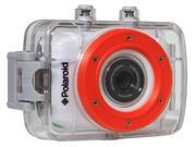 Polaroid XS7 HD 720p 5MP Waterproof Sports Action Camera with LCD Touch Screen