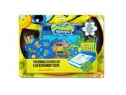 12pc SpongeBob SquarePants Roller & Go Activity Drawing Desk