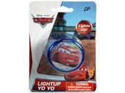 Disney Pixar Cars Light-Up Yo Yo