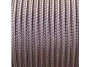 Sleeved Spectra Kevlar Cord Black 50ft 325lbs Strength
