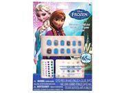 Disney Frozen Stick On Nail Beauty Accessory 65pc Set