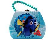 Disney Finding Dory Tin Purse Shaped Box 9SIA1CY50M9024