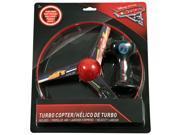 Disney Pixar Cars 3 Copter Launcher Lightning McQueen Outdoor Flying Summer Toy 9SIA1CY5X74966