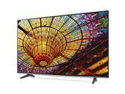 LG 58UF8300 58-Inch Smart TV 4K 120Hz UHD LED HDTV w/ WEBOS 2.0 16C-000P-000E6