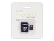 Unirex 32GB MircoSD Card