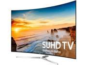 Samsung UN65KS9500FXZA 65-Inch 2160p 4K SUHD Smart Curved LED TV 16C-0003-001D2R
