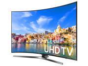 "Samsung 49"" Smart 4K Ultra HD Motion Rate 120 Curved LED UHDTV"