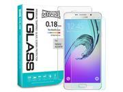 Galaxy A3 2016 Screen Protector - Invisible Defender Glass [TEMPERED GLASS] HD Quality 9SIA1D055A1044