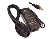 DENAQ DQ-02K6699-5525 4.2A 19V AC Adapter for IBM ThinkPad R50
