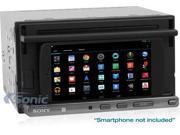 Sony XSPN1BT_AXMI5USBFL1