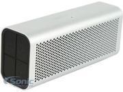 Braven 710 Silver Lightweight Portable Bluetooth Speaker