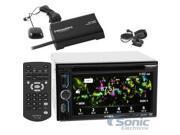 Sony XAV602BT_SXV300V1