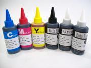 [INK Refill Bottle SET – 600ml] for HP 72 HP72 Designjet T610 T620 T790 T770 T1100 T1100ps T1100 T1120 T1120 SD T1120ps T1200 T1300 T2300