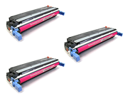 Cisinks ® 3 Pack Magenta Compatible CANON EP-86 (6828A004AA) Laser Toner Cartridge For Canon ImageCLASS 3500