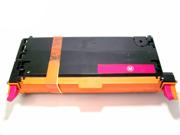 Cisinks ® 5 Pack Remanufactured Dell 3110 3115 Magenta Laser Toner Cartridge For Dell 3110 3110cn 3115 3115cn 310-8098 310-8401 XG724 NF556