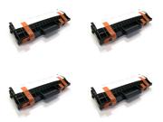 Cisinks ® 4 Pack Compatible Samsung MLT-D109S Black Laser Toner Cartridge for use in Samsung SCX-4300 Printer
