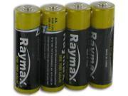 Super Heavy Duty Alkaline AA Battery - 4ea