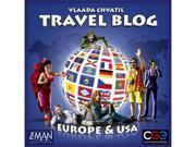 Z Man Games Travel Blog