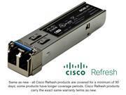 Cisco MGBLX1 Refresh Gigabit Ethernet LX Mini-GBIC SFP Transceiver