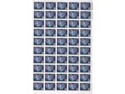 Love Stamps full sheet 50 x 29 cent US Postage stamps #2535