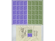 LOVE our Wedding 20 x 39 & 63 cent us Postage Stamps