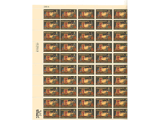 Pharmacy Sheet of 50 x 8 Cent US Postage Stamps NEW Scot 1473
