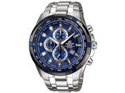 Men's Casio Edifice Chronograph Steel Sport Watch EF539D-2AV