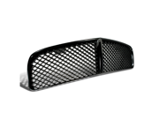 Dodge Charger Rt Sxt Srt8 Black Mesh Front Grill Grille