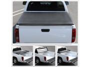 Chevy Silverado GMC Sierra 5.8ft Short Bed Tri-Fold Tonneau Cover