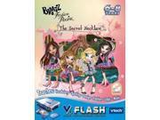 V Flash Game Bratz Fashion Pixiez - The Secret Necklace