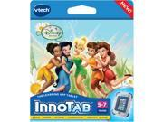 Vtech InnoTab Software - Disney Fairies