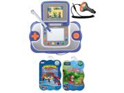 VSmile Cyber Pocket Adapter Bundle - 2 Games