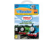 Vtech V.Reader Animated E-Book Reader - Thomas & Friends
