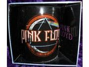 Pink Floyd Dark Side of the Moon Black Ceramic Mug 9SIA1FS0FN7846