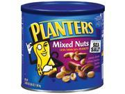 Planters Mixed Nuts With Pure Sea Salt 56oz