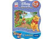 V Smile Game in Spanish - Winnie the Pooh 9SIV16A6788591