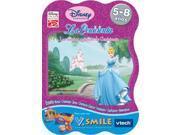 V Smile Game Cinderella - Spanish