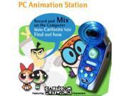 PC Animation Station from Digital Blue - Sound Morpher