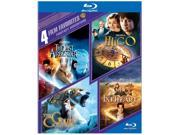 4 Film Favorites: Fantasy Adventure [Blu-ray] 9SIA75X3EN1013
