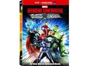 Avengers Confidential: Black Widow & Punisher (DVD) 9SIAA763XB5097