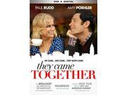 They Came Together (DVD) 9SIAA763XA4084