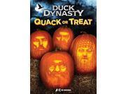 Duck Dynasty Quack Or Treat DVD