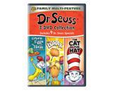 Dr Seuss Triple Feature (DVD)